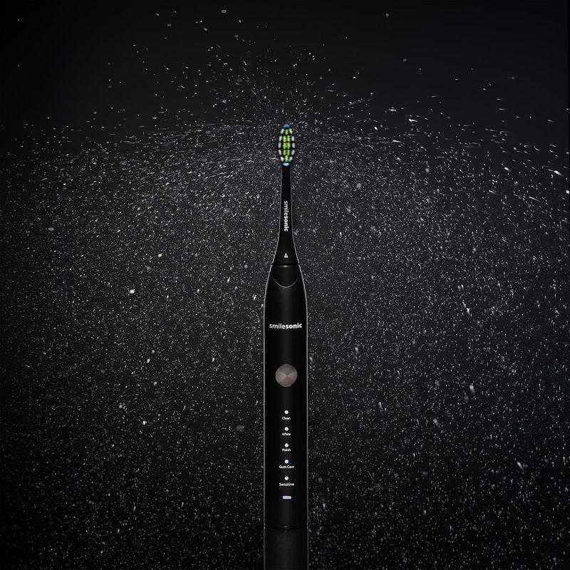 Smilesonic EX sonic toothbrush