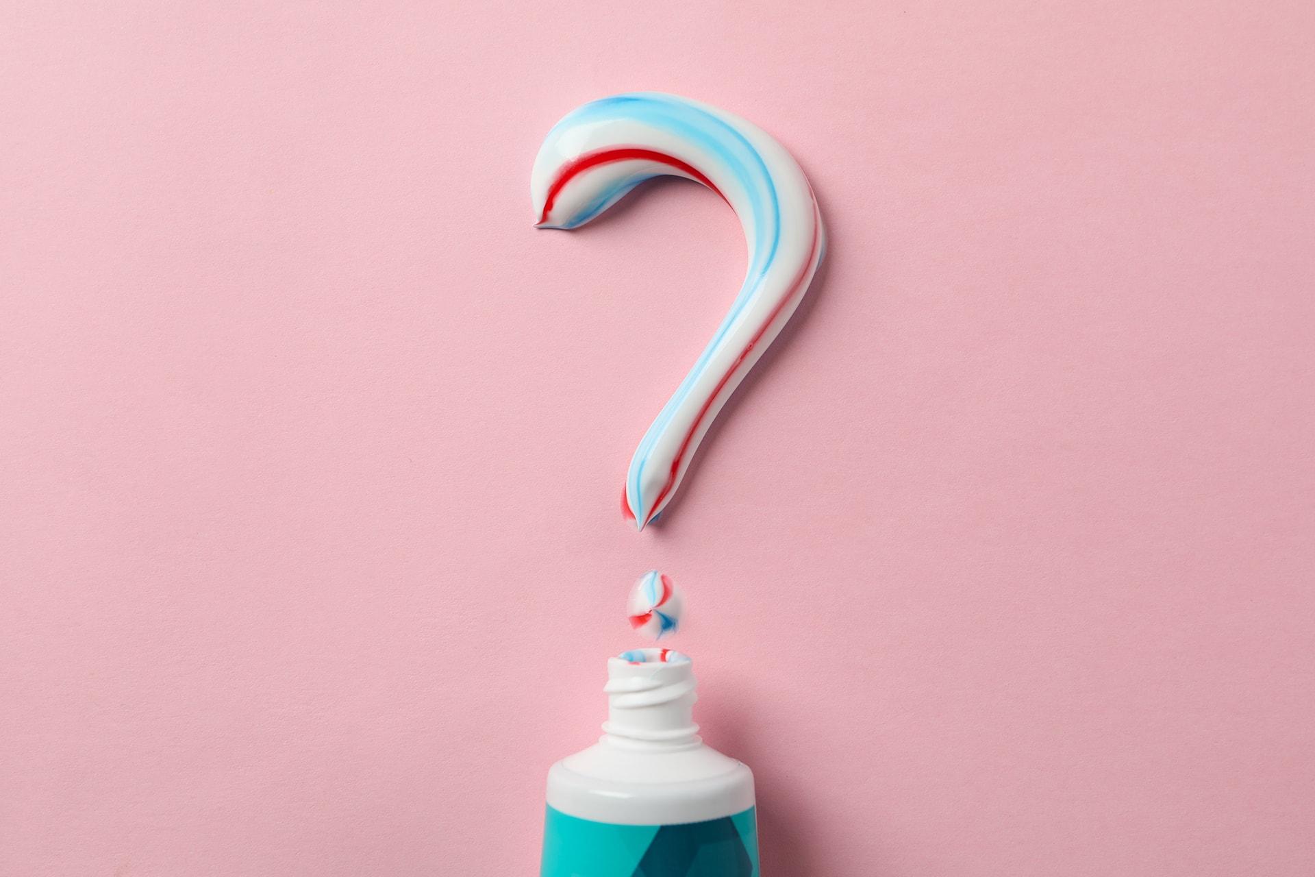 Jaka pasta do zębów do szczoteczki sonicznej?